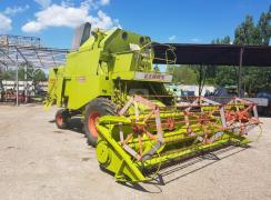Agricultural machinery, spare parts, harvesters
