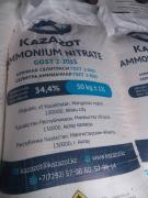 ammonium nitrate is