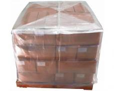 Bags and covers for pallets