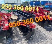 Disc harrow BDN-2,1/ 2,5