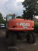 Экскаватор Atlas 1404 1997 року
