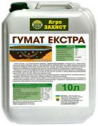 HUMATE extra + sapropel, liquid fertilizer