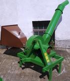 Измельчители древесных отходов J6 / J8 / J8L (от ВОМ)