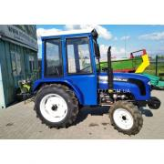 Mini Foton tractor/Lovol-244 (Photon-244) (reverse, wide tires)