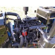 Mini tractor Bulat-250 Xingtai-250 Xingtai-240 3-cylinder