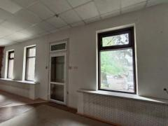 Premises for rent in the city center