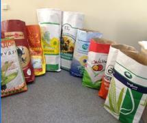 Продаж та виготовлення паперових мішків і пакетів