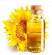 Sale of oil (sunflower, corn, rapeseed)
