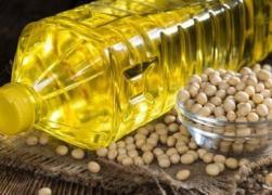 Sale of sunflower, corn, rapeseed oil