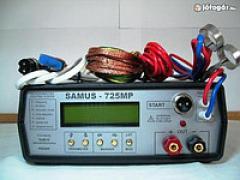 Samus 1000, samus 725 mp, samus 725 ms, RICH-1000 for fishing