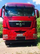 Трактор MAN TGX 18.440 2013 Линия ADR Agro