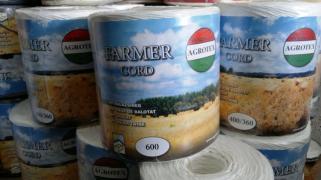 Utah twine for baling polypropylene original